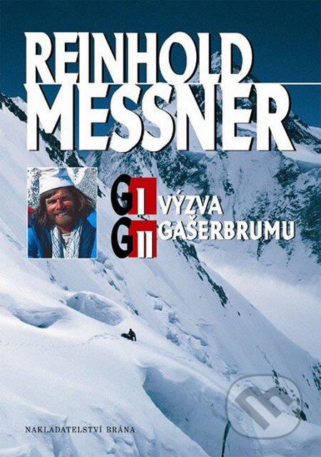 Fatimma.cz G I a G II - Výzva Gašerbrumu Image