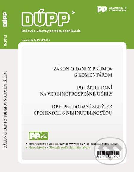 Fatimma.cz DÚPP 8/2013 Image