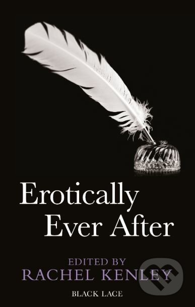 Erotically Ever After - Rachel Kenley