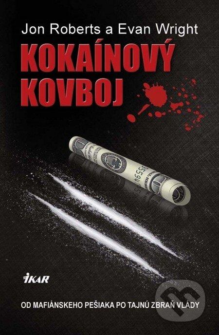 Interdrought2020.com Kokaínový kovboj Image