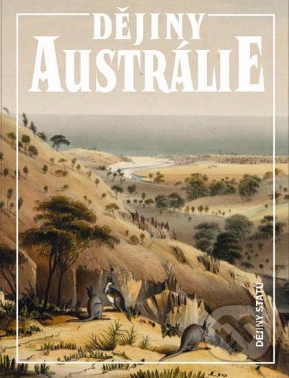 Fatimma.cz Dějiny Austrálie Image