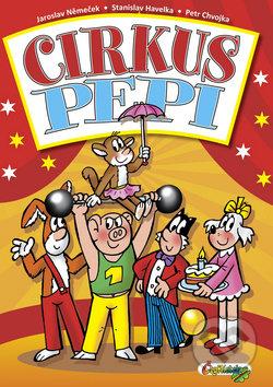 Cirkus Pepi - Čtyřlístek