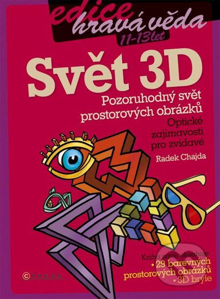 Venirsincontro.it Svět 3D Image