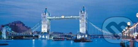 Tower Bridge - Clementoni