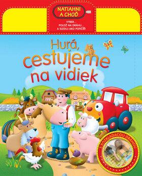 Fatimma.cz Hurá, cestujeme na vidiek Image