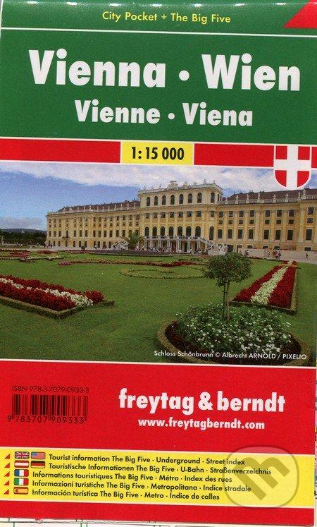 Excelsiorportofino.it Vienna 1:15 000 Image