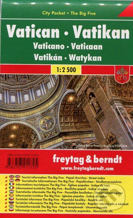 Interdrought2020.com Vatican 1:2 500 Image