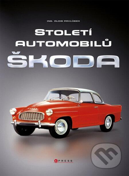 Peticenemocnicesusice.cz Století automobilů Škoda Image