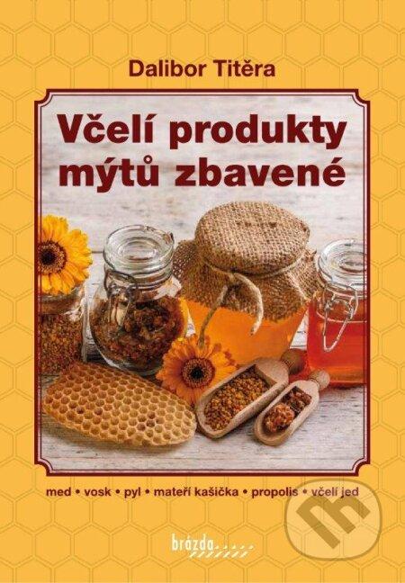 Fatimma.cz Včelí produkty mýtů zbavené Image