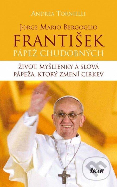 Venirsincontro.it František – Pápež chudobných Image