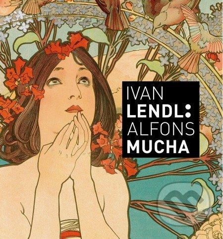 Alfons Mucha (anglický jazyk) - Ivan Lendl, Karel Srp