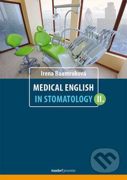 Interdrought2020.com Medical English in Stomatology II. Image