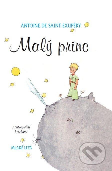 Peticenemocnicesusice.cz Malý princ Image