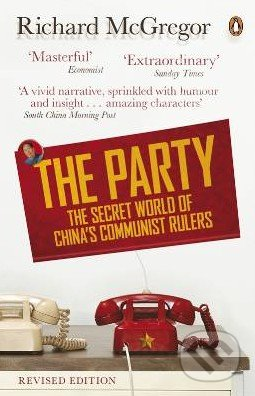 The Party - Richard McGregor