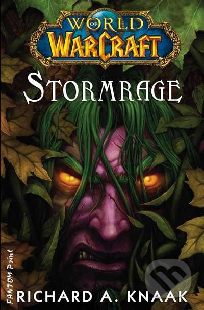 Peticenemocnicesusice.cz Warcraft 13: Stormrage Image
