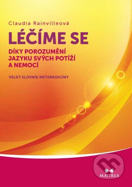 Fatimma.cz Léčíme se díky porozumění jazyku svých potíží a nemocí Image