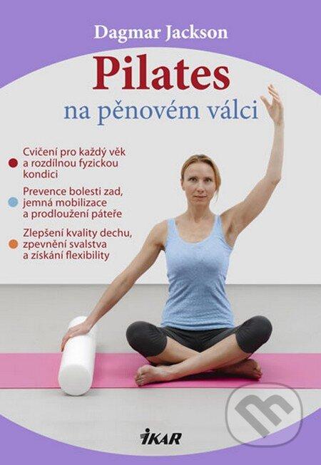 Venirsincontro.it Pilates na pěnovém válci Image