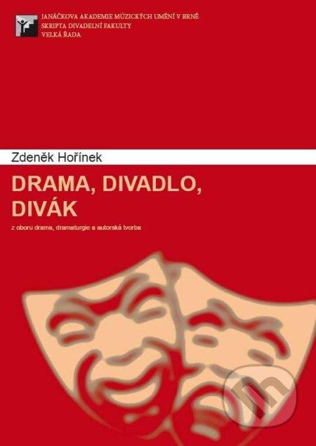 Fatimma.cz Drama, divadlo, divák Image
