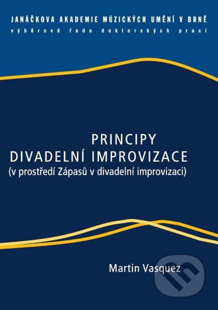 Interdrought2020.com Principy divadelní improvizace Image