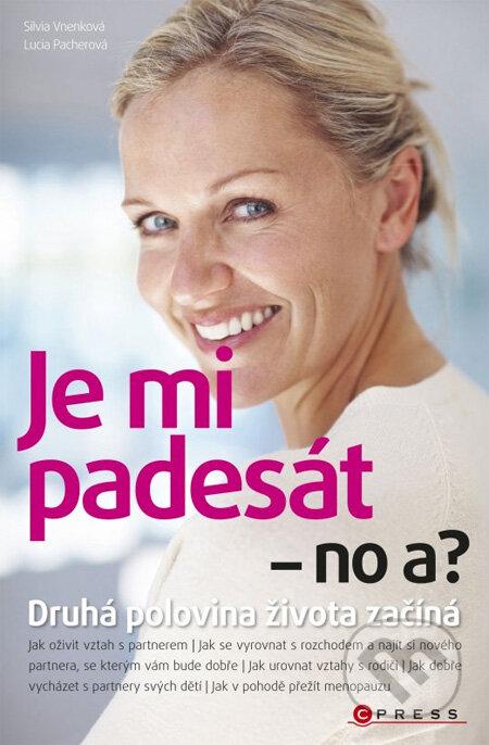 Fatimma.cz Je mi padesát - no a? Image