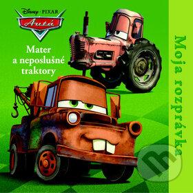 Interdrought2020.com Mater a neposlušné traktory Image