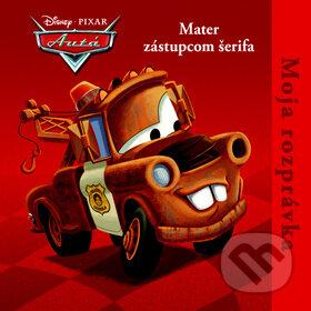 Interdrought2020.com Mater zástupcom šerifa Image
