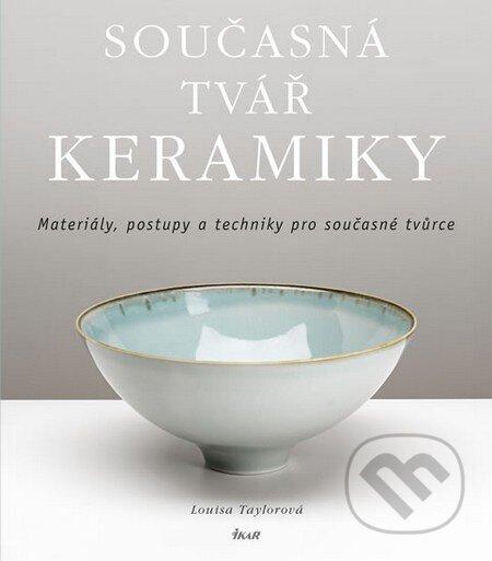 Fatimma.cz Současná tvář keramiky Image
