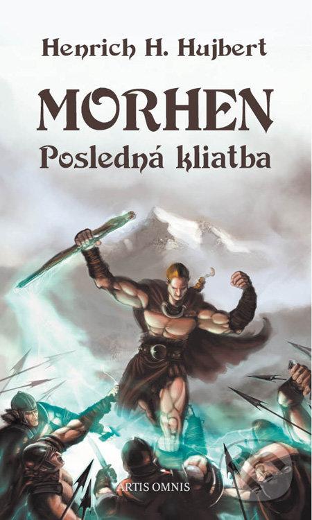 Fatimma.cz Morhen: Posledná kliatba Image