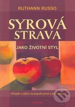 Fatimma.cz Syrová strava jako životní styl Image