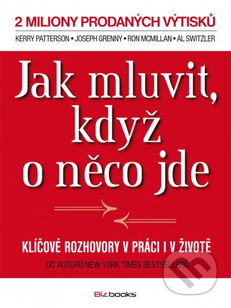 Fatimma.cz Jak mluvit, když o něco jde Image