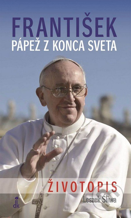 Interdrought2020.com František, pápež z konca sveta Image