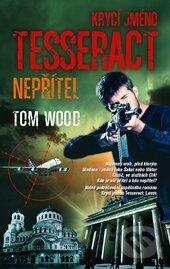 Interdrought2020.com Krycí jméno Tesseract: Nepřítel Image