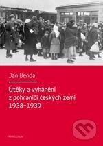 Valborberatrail.it Útěky a vyhánění z pohraničí českých zemí 1938-1939 Image