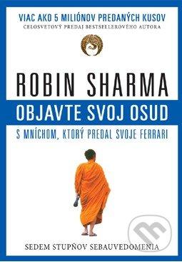 Interdrought2020.com Objavte svoj osud s mníchom, ktorý predal svoje ferrari Image
