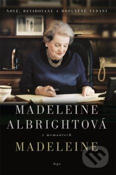 Madeleine - Madeleine Albright