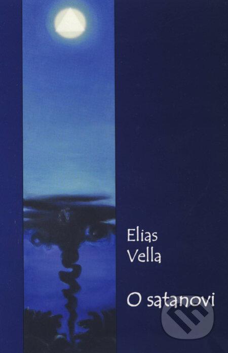 Kniha  O satanovi (Elias Vella)  4533ee74a79