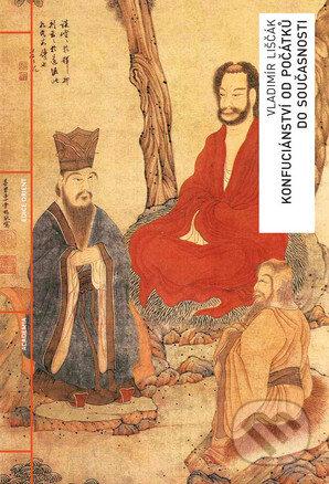 Fatimma.cz Konfuciánství od počátků do současnosti Image