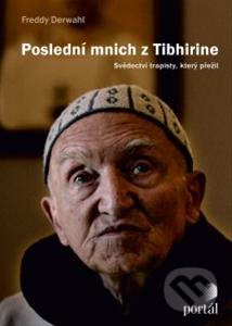 Fatimma.cz Poslední mnich z Tibhirine Image