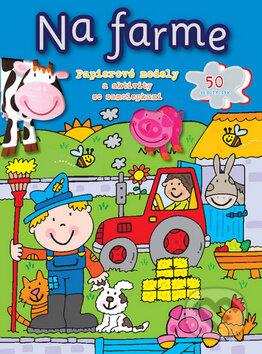 Na farme - Svojtka&Co.
