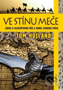 Ve stínu meče - Tom Holland