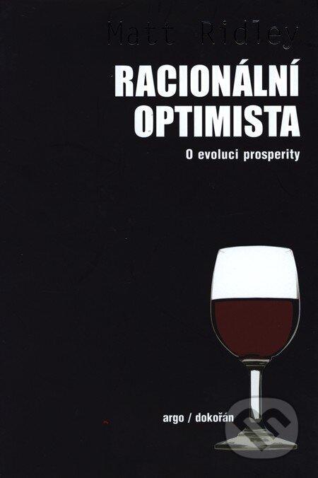 Interdrought2020.com Racionální optimista Image