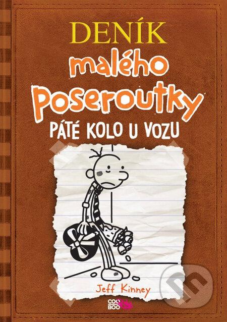 Peticenemocnicesusice.cz Deník malého poseroutky 7 Image