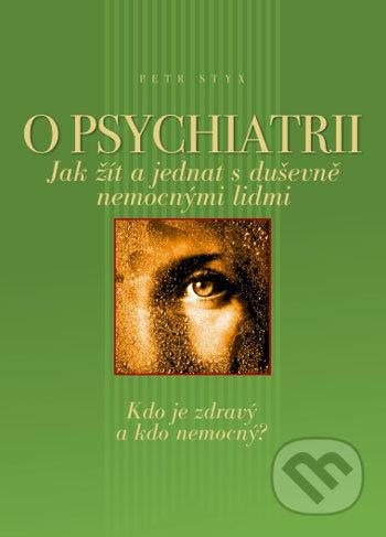 Fatimma.cz O psychiatrii Image
