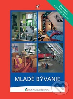 Mladé bývanie - Kolektív autorov