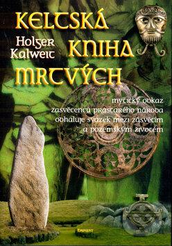 Fatimma.cz Keltská kniha mrtvých Image