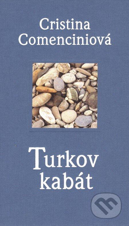 Fatimma.cz Turkov kabát Image