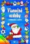 Fatimma.cz Vianočné ozdoby z windowcolor a papiera Image