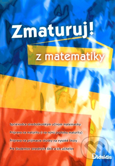 Newdawn.it Zmaturuj z matematiky Image
