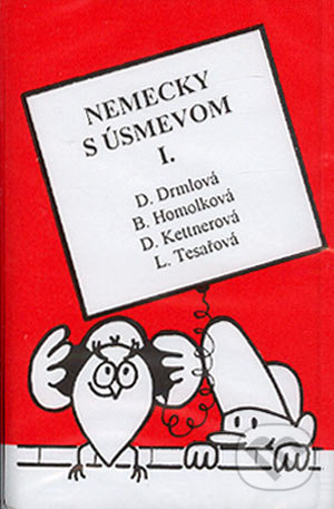 Fatimma.cz Nemecky s úsmevom I. - kazeta Image