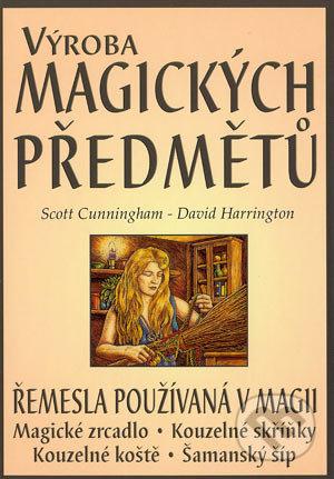 Interdrought2020.com Výroba magických předmětů Image